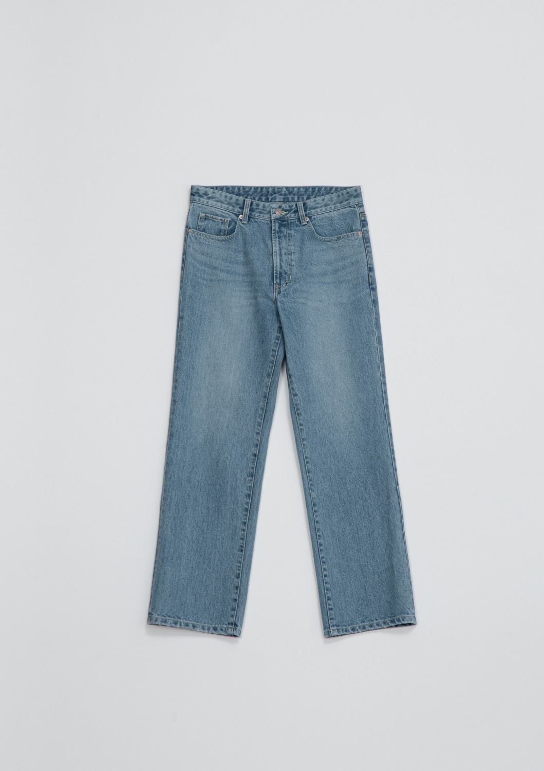 Matin Lowrise Boyfreinds Fit Jean - Light Blue